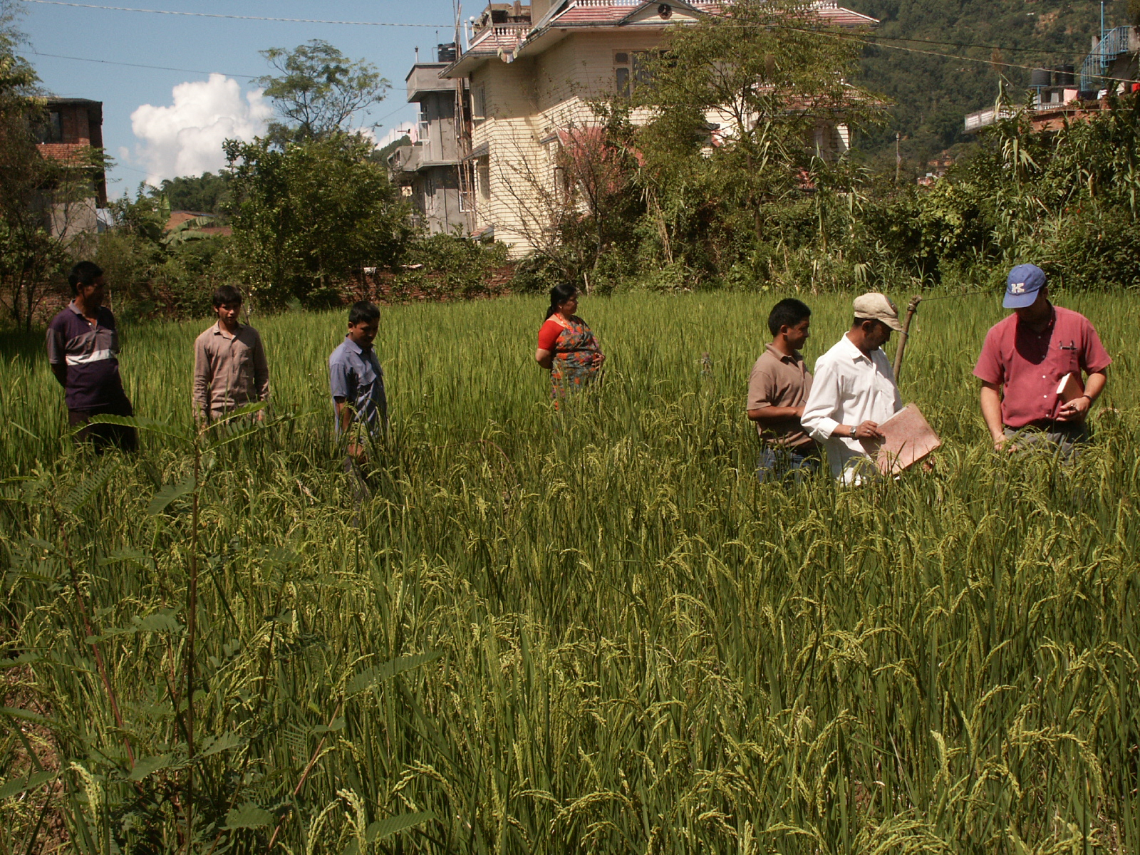 Photo source: Sustainable Steps Nepal
