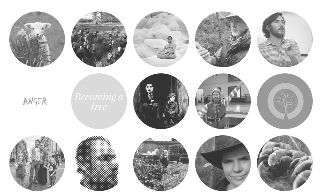 Daniel Tyrkiel permaculture podcast UK