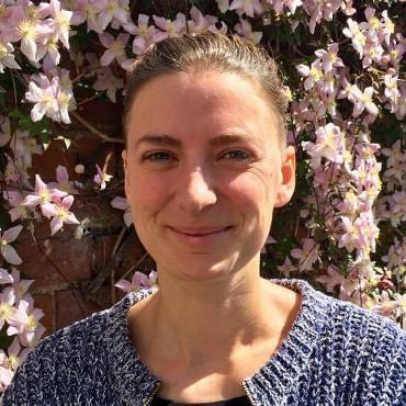 Jemma Findley, Education Lead